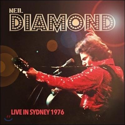 Neil Diamond (닐 다이아몬드) - Live In Sydney 1976 (1976년 호주 시드니 라이브)