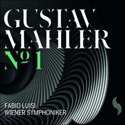 Fabio Luisi 말러: 교향곡 1번 (Mahler: Symphony No.1 'Titan') 파비오 루이지, 빈 심포니커 [2LP]