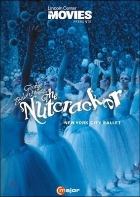 New York City Ballet 차이코프스키: 발레 - 조지 발란신의 호두까기 인형 (Tchaikovsky-George Balanchine: The Nutcracker) 뉴욕 시티 발레단