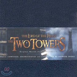 The Lord Of The Rings 2 : The Two Tower (반지의 제왕 2 : 두개의 탑) OST