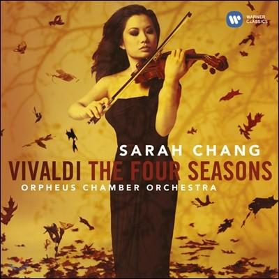 장영주 - 비발디 : 사계 (Vivaldi : Four Seasons)