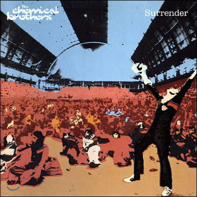The Chemical Brothers (케미컬 브라더스) - Surrender 3집
