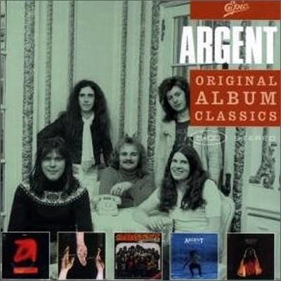 Argent - Original Album Classics