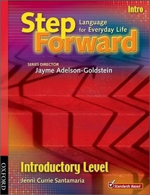 Step Forward Intro : Student Book