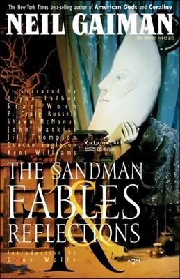 The SandMan 샌드맨 6