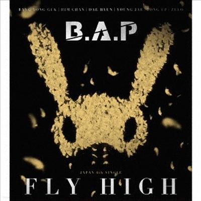 비에이피 (B.A.P) - Fly High (CD+Goods) (수량한정반)
