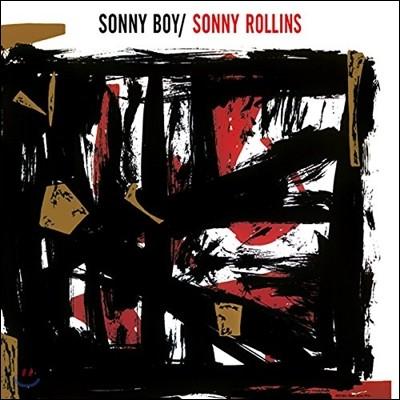 Sonny Rollins (소니 롤린스) - Sonny Boy [LP]