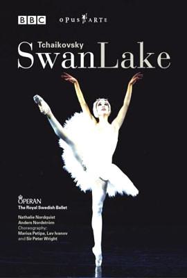 Royal Swedish Ballet 차이코프스키: 발레 백조의 호수 (Tchaikovsky: Swan Lake, Op. 20)
