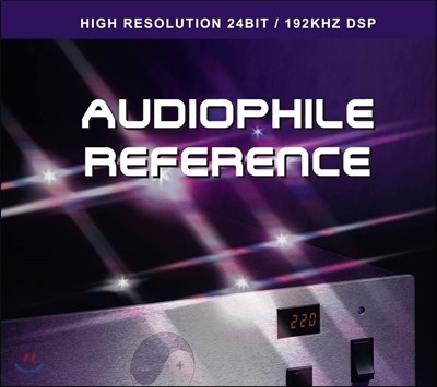 Audiophile Reference 1: Extended HD2 Mastering (오디오파일 레퍼런스 1: 익스텐디드 HD2 마스터링)