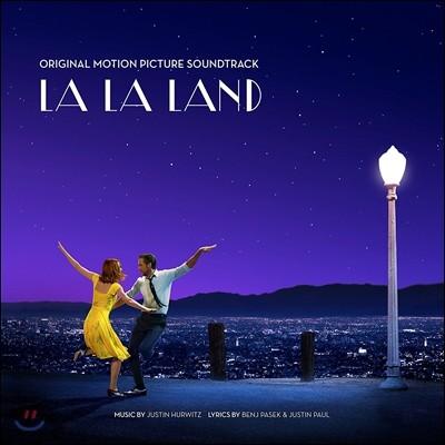 라라랜드 영화음악 (La La Land OST - Music by Justin Hurwitz 저스틴 허위츠)