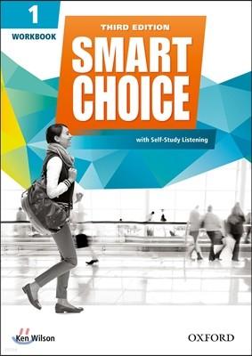 Smart Choice 1 : Work Book, 3/E