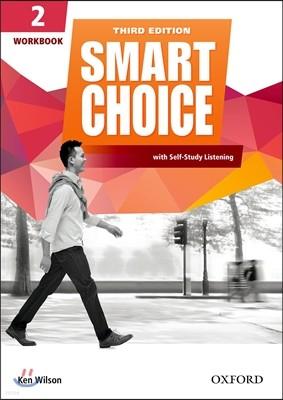 Smart Choice 2 : Work Book, 3/E