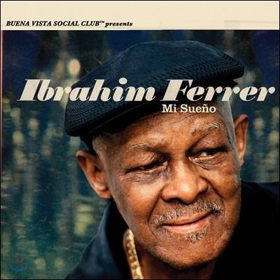 Ibrahim Ferrer (이브라임 페레르) - Mi Sueno (나의 꿈) [LP]