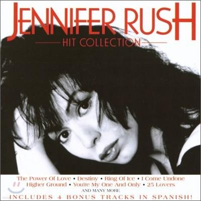 Jennifer Rush - Hit Collection