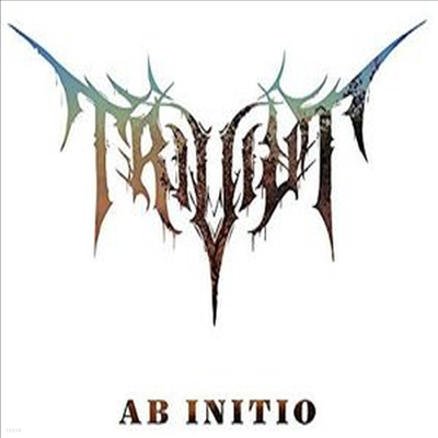 Trivium - Ember To Inferno (Ab Initio Deluxe Edition)(2CD)(Digipack)