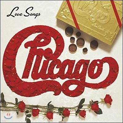Chicago (시카고) - Love Songs (러브 송: 베스트 앨범)