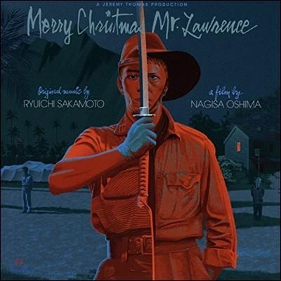 전장의 크리스마스 영화음악 (Merry Christmas Mr.Lawrence OST by Ryuichi Sakamoto 류이치 사카모토) [2016 New Version]
