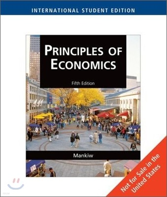 [Mankiw]Principles of Economics, 5/E