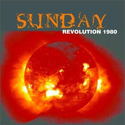 선데이 (Sunday) - Revolution 1980