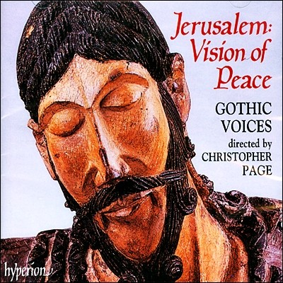 Gothic Voices 예루살렘 - 평화의 시각 (Jerusalem: Vision of Peace)