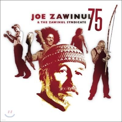 Joe Zawinul - 75