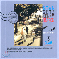Stan Getz, Kenny Barron - People Time