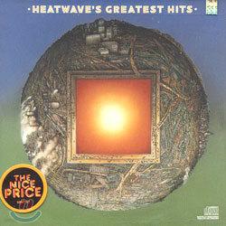Heatwave - Heatwave's Greatest Hits