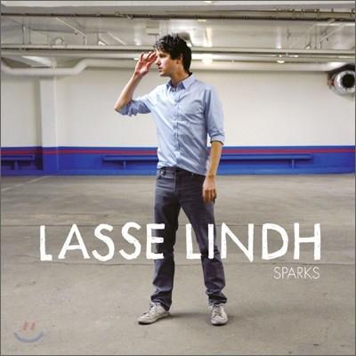 Lasse Lindh - Sparks
