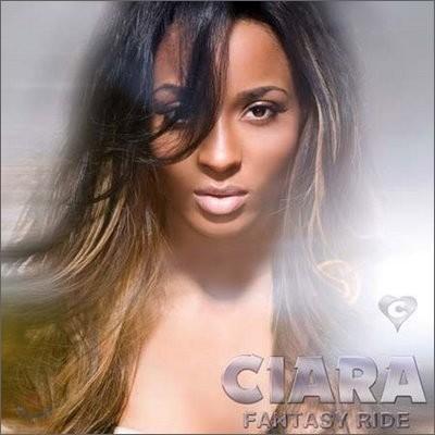 Ciara - Fantasy Ride