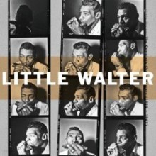 Little Walter - The Complete Chess Masters: 1950-1967
