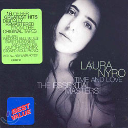 Laura Nyro - Time And Love: The Essential Masters