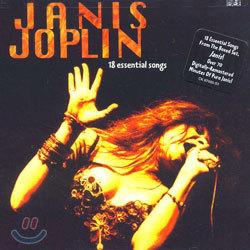 Janis Joplin - 18 Essential Songs