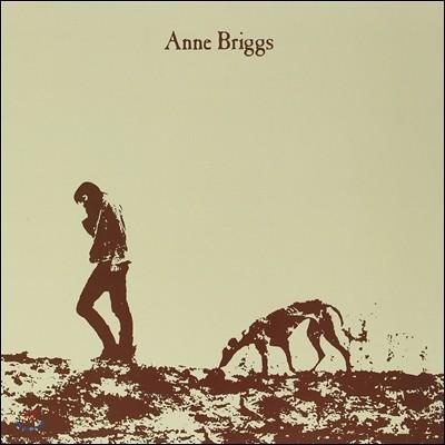 Anne Briggs (앤 브릭스) - Anne Briggs [LP]