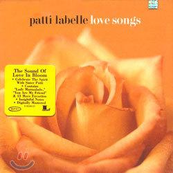 Patti Labelle - Love Songs