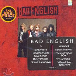 Bad English - Bad English