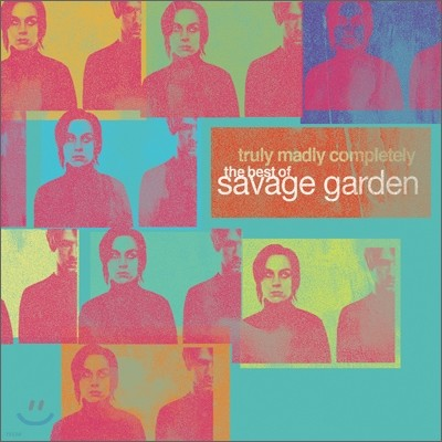 Savage Garden - Truly, Madly, Completely: The Best Of Savage Garden
