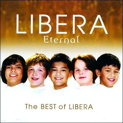 베스트 오브 리베라 (Eternal The Best of Libera) 리베라 소년 합창단