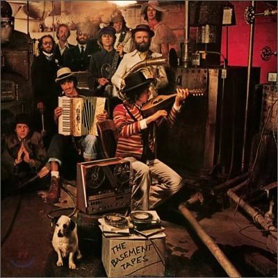 Bob Dylan & The Band - Basement Tapes