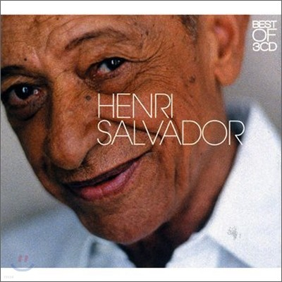 Henri Salvador - Best Of