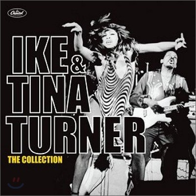 Ike & Tina Turner - Collection