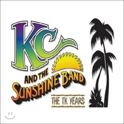 KC & The Sunshine Band - TK Years