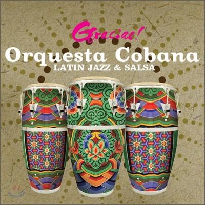 Orquesta Cobana (코바나) - Gracias!