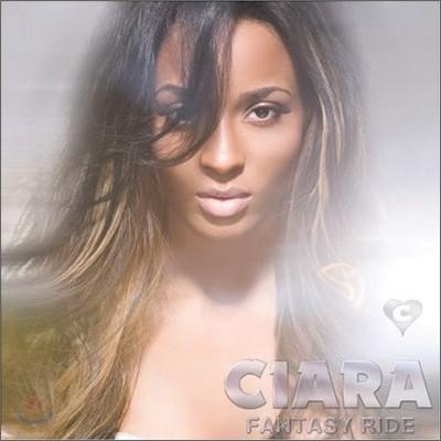 Ciara - Fantasy Ride (Deluxe Edition)
