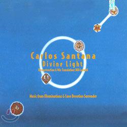 Bill Laswell - Carlos Santana: Divine Light