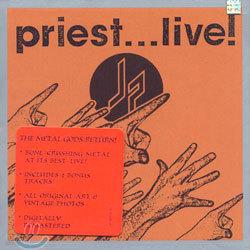 Judas Priest - Priest... Live