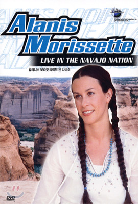 Alanis Morissette - Live In The Navajo Nation (알라니스 모리셋 라이브 인 나바조)