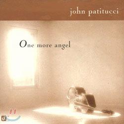 John Patitucci - One More Angel