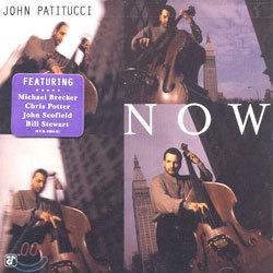 John Patitucci - Now