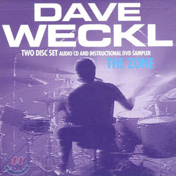 Dave Weckl - The Zone