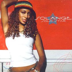 Solange - Solo Star